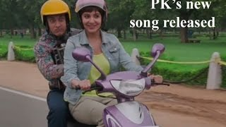 PK's new song released - TOI