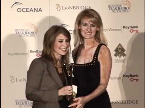 Carolyn & Co Media Wins a 2010 Stevie
