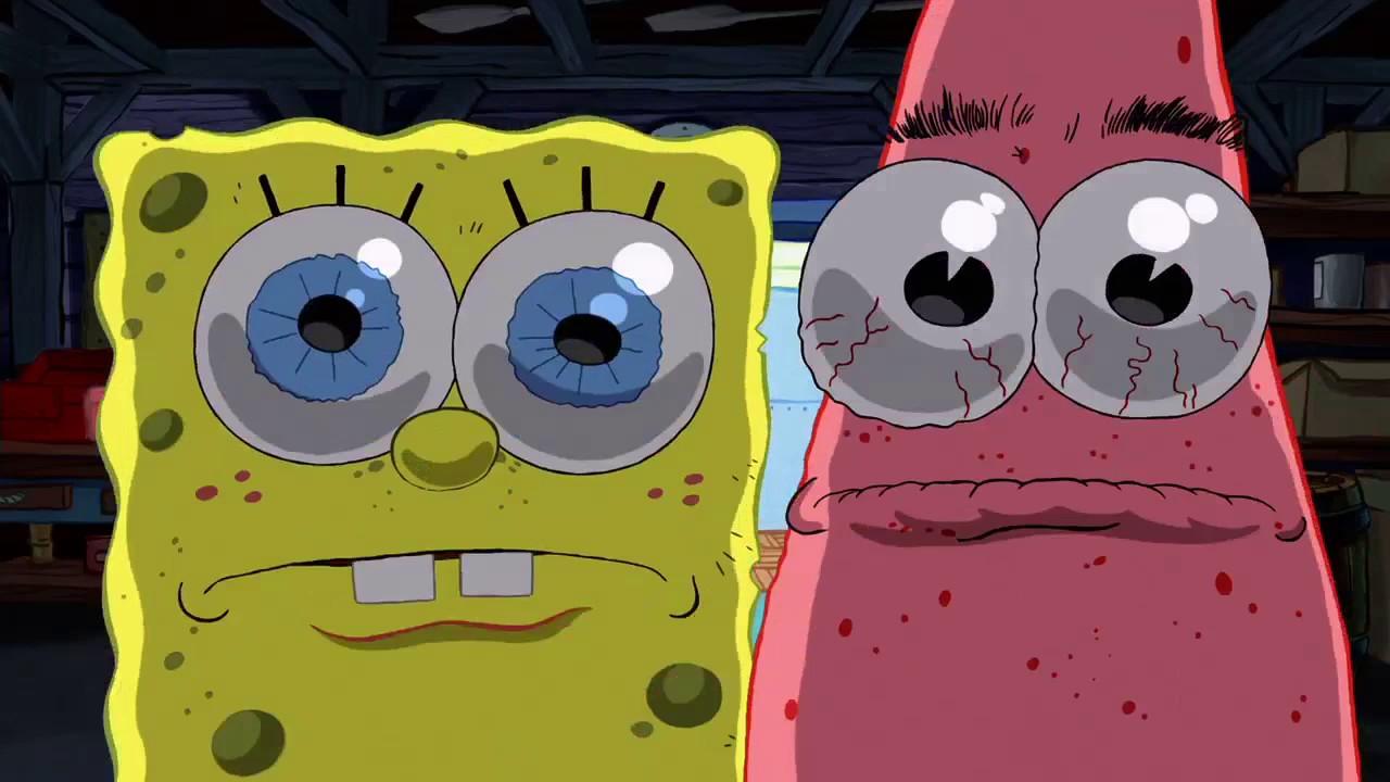 Spongebob Spongebob Movie The SpongeBob SquarePants Movie 2004 Trailer Remake