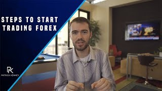 FOREX TRADING - A Complete Beginners Guide