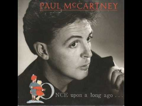 Paul McCartney - Once Upon A Long Ago (Extended Version + Traduzione) [Audio HQ]