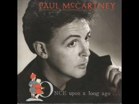 brano paul mccartney