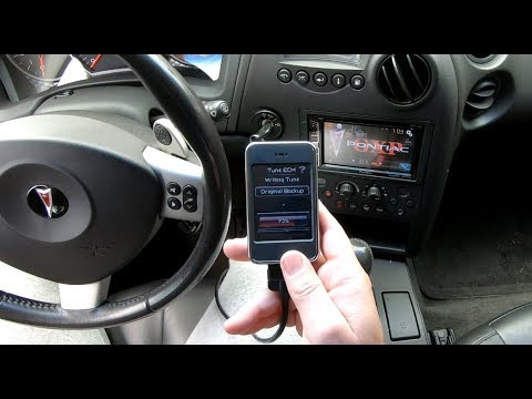 How to gain up to 30 HP instantly with DiabloSport Intune