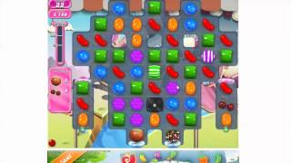 How to play Candy Crush Saga Level 95 - 3 stars - No booster