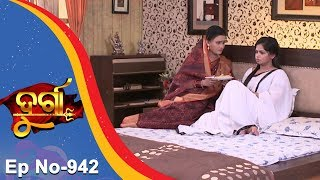 Durga | Full Ep 942 15th Dec 2017 | Odia Serial - TarangTV