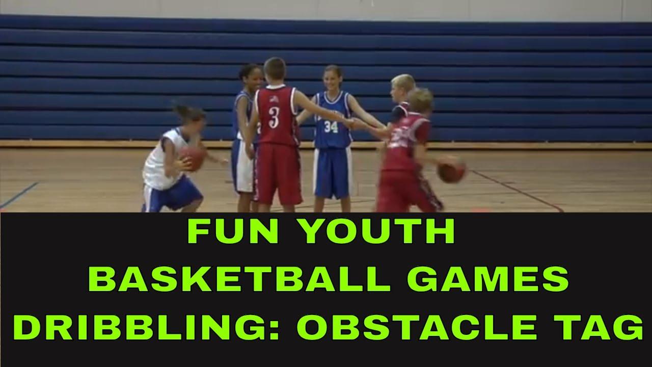 Fun Basketball Games for Practice | SportsRec