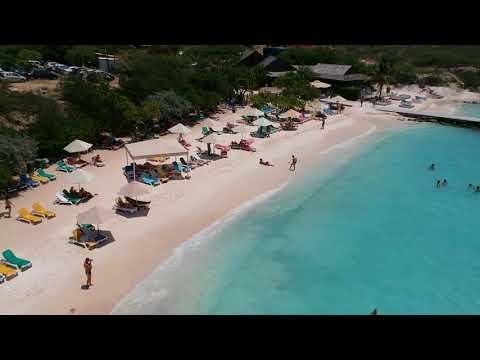 Playa Porto Mari, Curacao, Netherlands Antilles/Porto Marie, Curaçao, Nederlandse Antillen