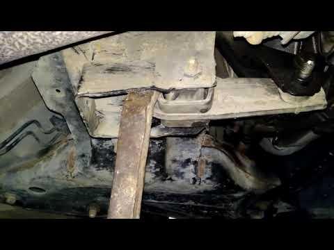 Bruit/Grincement suspension C2.