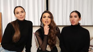 Vlog 60: Beauty favorites with icons Mary Phillips and Jen Atkin