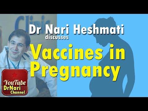 MMR Vaccine While Pregnant