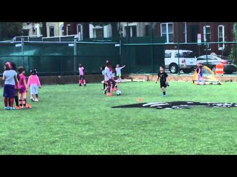 Jason Gross Academy 2014: New Futsal America Generation