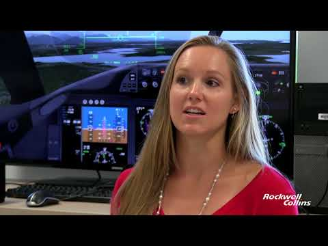 Rockwell Collins : Join a career in manufacturing