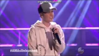 Video Justin Bieber - Where Are U Now - AMAs 2015 download MP3, 3GP, MP4, WEBM, AVI, FLV Juli 2018