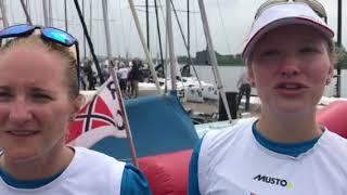 Helga Cup HSC Team Interview