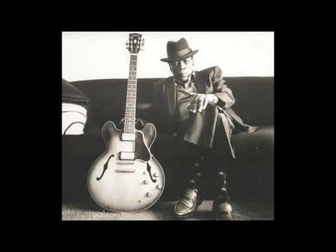 John Lee Hooker - It Serves Me Right To Suffer