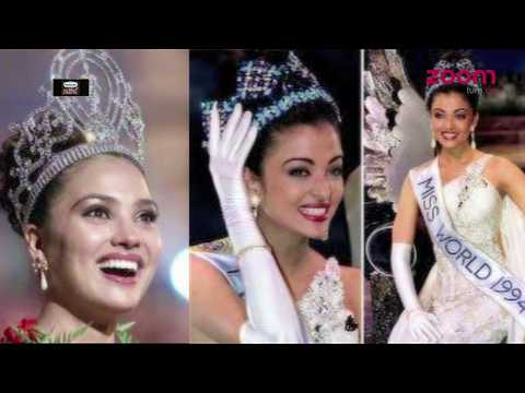 fbb Colors Femina Miss India 2017 | Episode 2- North Zone + West Zone