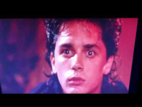 Society 1989 Horror Film Butt Face/Head Scene