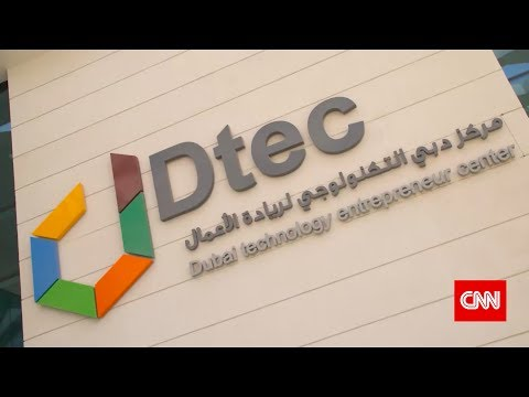Dtec on CNN – Emerging Markets Middle East with John Defterios