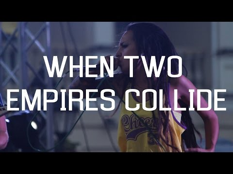 JINJER - When Two Empires Collide (Respublica 2015)