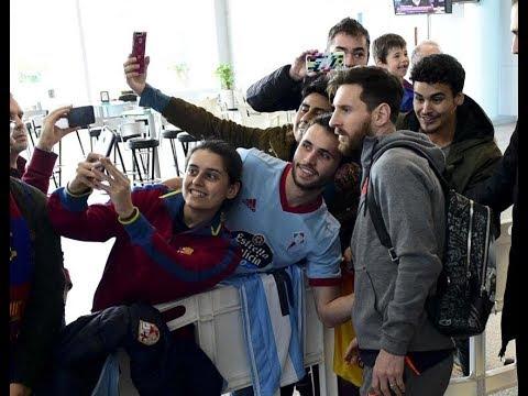 Previa del partido Celta de Vigo - FC Barcelona