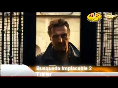 Busqueda Implacable - Marco de Tropoja (escena completa) from YouTube · Duration:  4 minutes 36 seconds