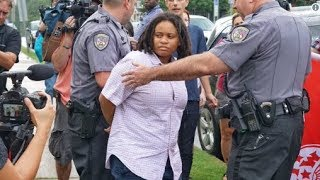 BUSTED: Police Arrest Protester Who Helped Destroy Durham, N.C. Confederate Statue