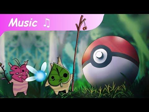 Zelda - Der Krogsong - Schnapp sie dir alle ! [Karaoke Version]