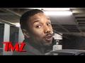 Michael B. Jordan in Next 'Rocky' Movie! | TMZ