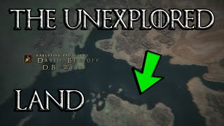 """""""Opening Credits"""" Mysterious Land In Plain Sight!!! (Game of Thrones)"""