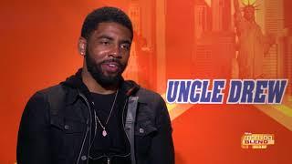 Hollywood Happenings: Kyrie Irving talks Uncle Drew