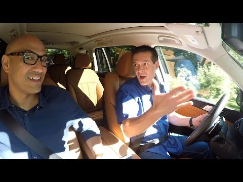 Car Testings: The One Day Road Trip | Consumer Reports