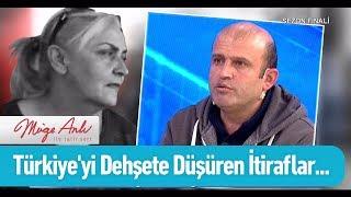 Türkiye'yi dehşete düşüren itiraflar... - Müge Anlı ile Tatlı Sert 21 Haziran 2019