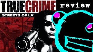 True Crime: Streets of LA (Xbox) Review - Nostalgia Wound