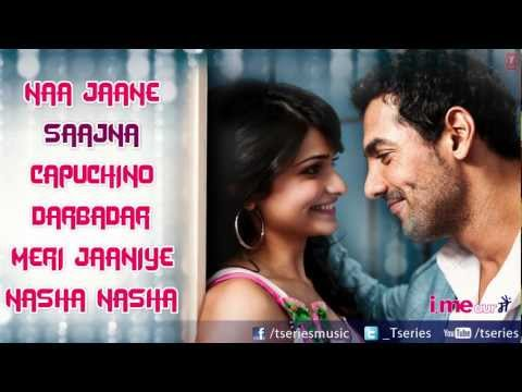 NASHA NASHA  song lyrics