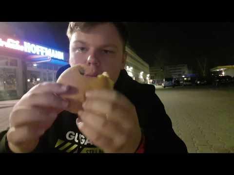 McDouble® Chili Cheese   Wie schmeckt er? - Meine Meinung