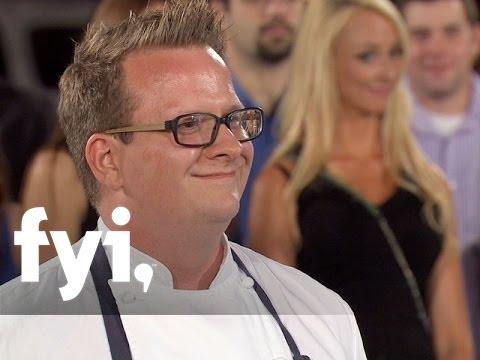 Late Nite Chef Fight: Trash Talk (S1, E8) | FYI