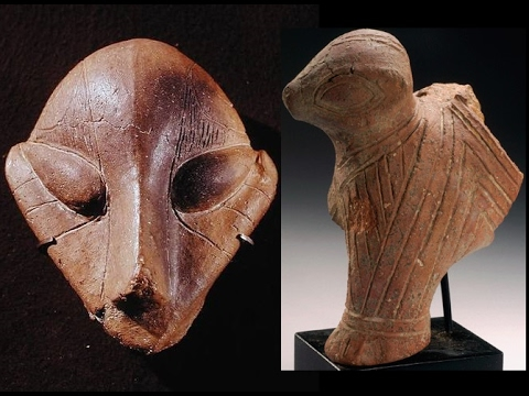 Unknown Vinca culture  Neolithic period