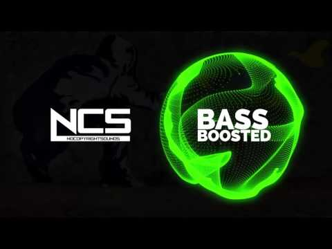 ÉWN - Feels [NCS Bass Boosted]