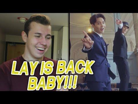 LAY - I NEED U MV REACTION!!!
