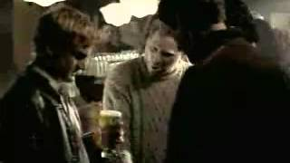 Alexander Keiths Beer Commercial - Spilly Talker