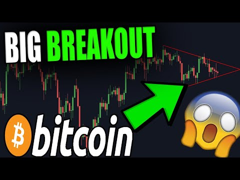 THIS NEXT BITCOIN & ETHEREUM MOVE IS HUGE!