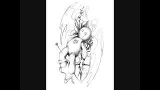 """Voodoo"" Comission - Ipad Timelapse Drawing"