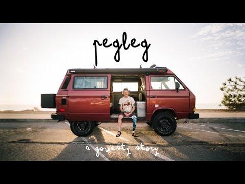 A GoWesty Story: Pegleg