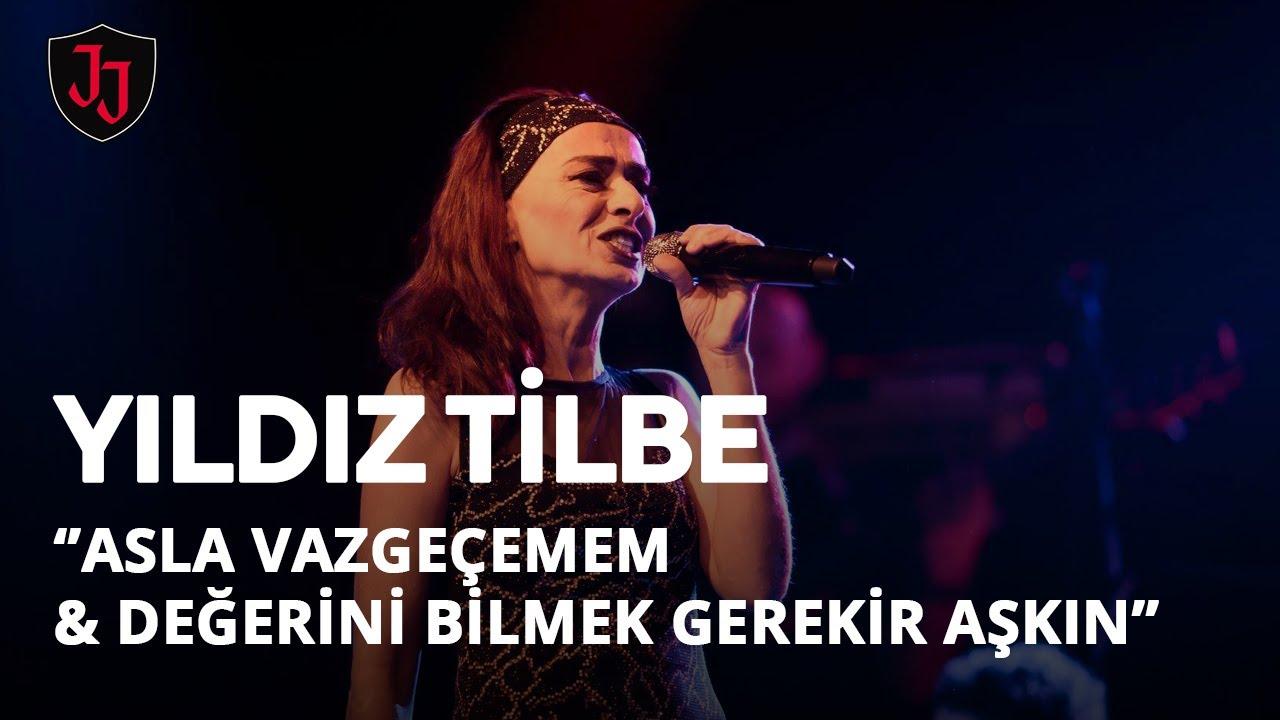 Yıldız Tilbe - Asla Vazgeçemem & Değerini Bilmek Gerekir Aşkın @ Jolly Joker Ankara