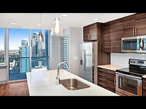 Luxury Apartment Hunting in Charlotte North Carolina