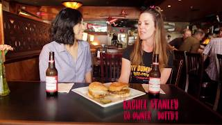 Madison Burger Week: Dotty Dumpling's Dowry
