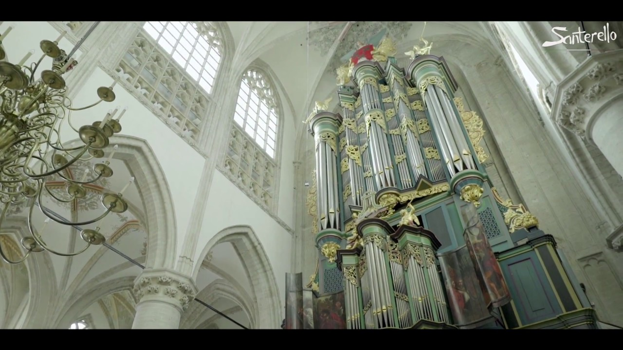 Bruidsjurken Breda.Santerello Bruidsmode En Trouwpakken Catwalk Show Grote Kerk Breda