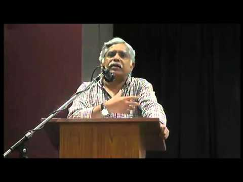 C.P. Chandrasekar - Future Road Map for Financial Sector