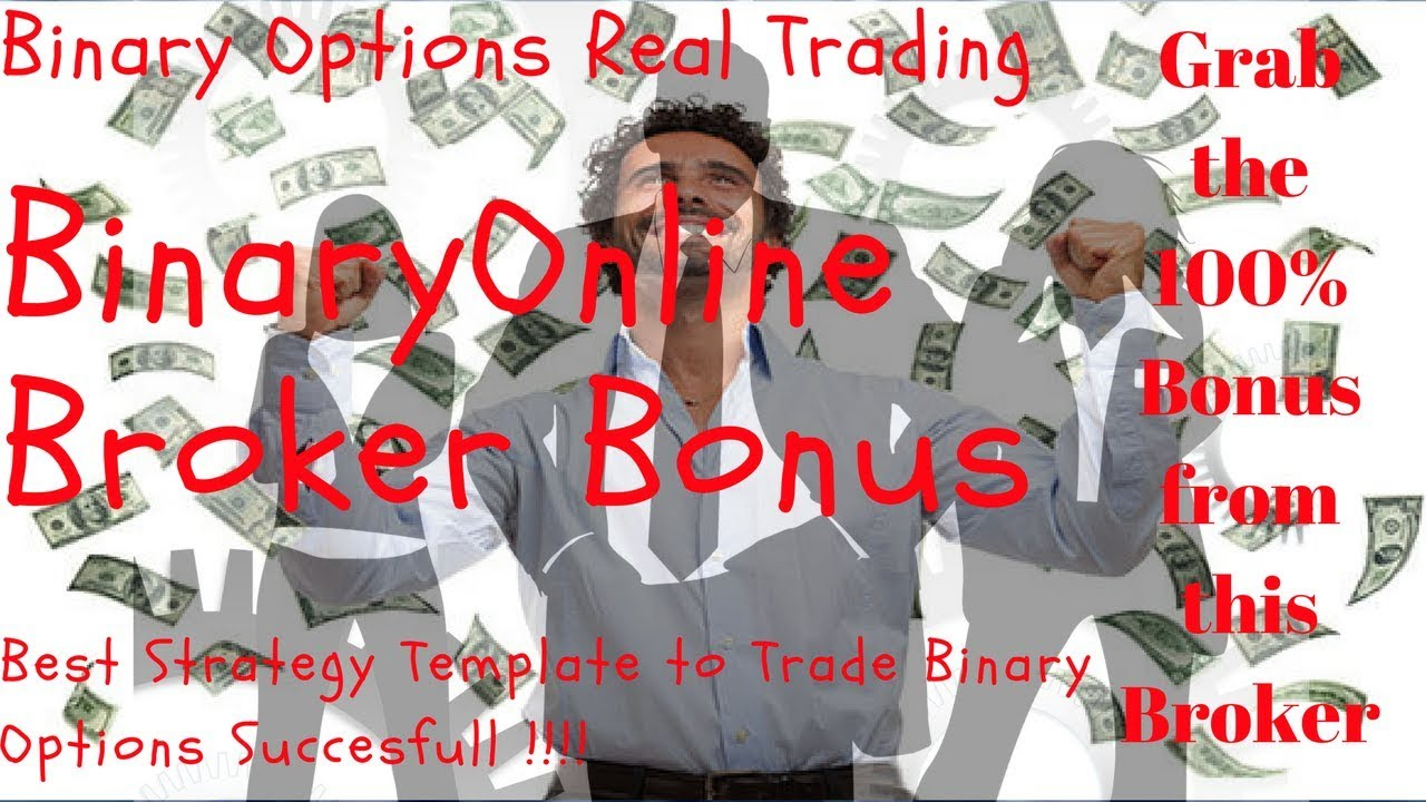 How to trade binary options for profit