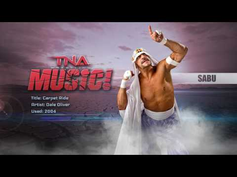 TNA: 2004 Sabu Theme (Carpet Ride)